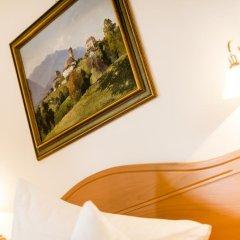 Hotel Finkenhof Сцена интерьер отеля