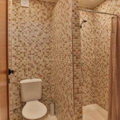 Отель Guest House Villa Teres Казанлак ванная