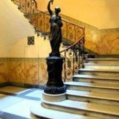 Отель Seiler Hotel Италия, Рим - 12 отзывов об отеле, цены и фото номеров - забронировать отель Seiler Hotel онлайн спортивное сооружение
