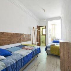 Отель Legend Loft Португалия, Лиссабон - отзывы, цены и фото номеров - забронировать отель Legend Loft онлайн комната для гостей фото 3