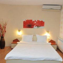 Отель Eros Motel Сандански комната для гостей фото 3