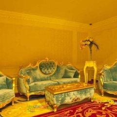 Comfort Hostel интерьер отеля фото 2