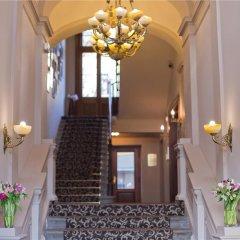 Hotel Klarov интерьер отеля фото 2