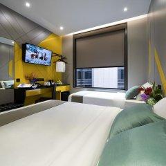 Hotel Mi спа