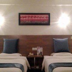 Sotel Inn Hotel Guangzhou Shang Xia Jiu комната для гостей фото 3