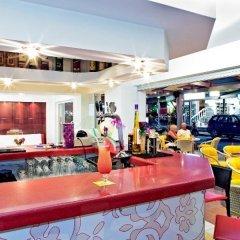 Hotel Ambassador гостиничный бар