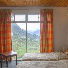 Отель Oakray Summer Hill Breeze Нувара-Элия комната для гостей фото 4