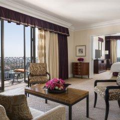 Отель Beverly Wilshire, A Four Seasons Hotel США, Беверли Хиллс - отзывы, цены и фото номеров - забронировать отель Beverly Wilshire, A Four Seasons Hotel онлайн комната для гостей фото 5