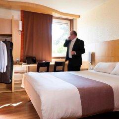 Отель ibis Brussels Expo-Atomium Бельгия, Брюссель - отзывы, цены и фото номеров - забронировать отель ibis Brussels Expo-Atomium онлайн комната для гостей фото 3