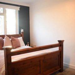 Отель 2 Bedroom Maisonette in Shoreditch комната для гостей фото 4