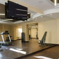 Taurus Hotel & SPA фитнесс-зал