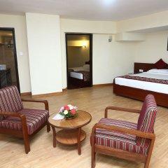 Отель Woodland Kathmandu Непал, Катманду - отзывы, цены и фото номеров - забронировать отель Woodland Kathmandu онлайн комната для гостей фото 3