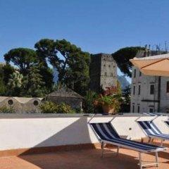 Отель A Casa Dei Nonni Италия, Равелло - отзывы, цены и фото номеров - забронировать отель A Casa Dei Nonni онлайн бассейн