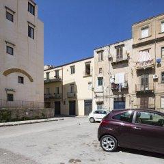 Отель Discesa delle Capre Palermo Италия, Палермо - отзывы, цены и фото номеров - забронировать отель Discesa delle Capre Palermo онлайн парковка