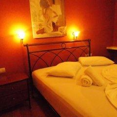 Отель Oskar комната для гостей
