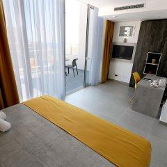Отель Gold Lion Residensea Сан Джулианс комната для гостей фото 5