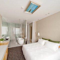 Отель Royal Tulip Luxury Hotels Carat Guangzhou Гуанчжоу комната для гостей фото 4
