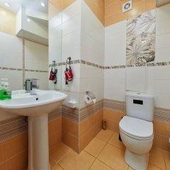 Мини-Отель URoom ванная фото 2