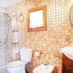 Отель La Casa de Aitana ванная