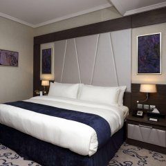 Swiss International Royal Hotel Riyadh комната для гостей