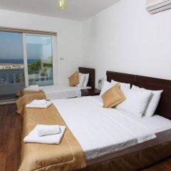 Arya Karaburun Турция, Карабурун - отзывы, цены и фото номеров - забронировать отель Arya Karaburun онлайн комната для гостей