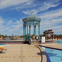 Отель Golden Paradise Aqua Park City детские мероприятия фото 2