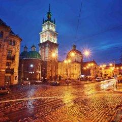 Гостиница Ibis Styles Lviv Center Львов