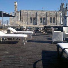 Отель Azzurretta Guest House Лечче бассейн
