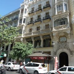 Отель Hostal Mayor Испания, Мадрид - отзывы, цены и фото номеров - забронировать отель Hostal Mayor онлайн фото 5