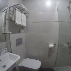 Отель Hostal El Pilar ванная фото 2