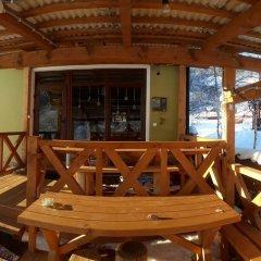Гостиница Villa Rechka гостиничный бар
