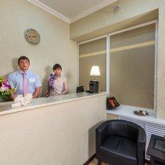 Гостиница Погости.ру на Коломенской интерьер отеля фото 2