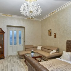 Апартаменты Presidential Apartment In The Old Town Square спа