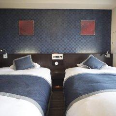 Отель Via Inn Asakusa Япония, Токио - отзывы, цены и фото номеров - забронировать отель Via Inn Asakusa онлайн комната для гостей фото 5