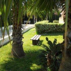 Отель Residence Nuovo Messico Италия, Аренелла - отзывы, цены и фото номеров - забронировать отель Residence Nuovo Messico онлайн фото 2