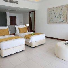 Отель Anilana Nilaveli комната для гостей фото 3