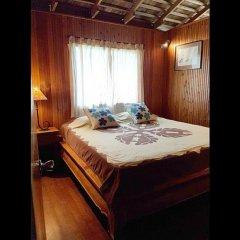 Отель Villa Ylang Ylang - Moorea спа