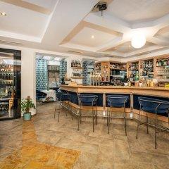 A.nett hotel Рачинес-Ратскингс гостиничный бар