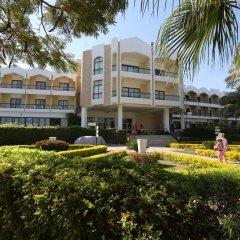 Отель Regina Swiss Inn Resort & Aqua Park фото 12