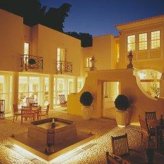 Отель Solar Do Castelo, a Lisbon Heritage Collection фото 10