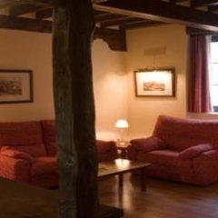 Отель Apartamentos Villa De Potes Потес комната для гостей фото 5