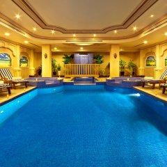 Отель Sahara Beach Resort & Spa ОАЭ, Шарджа - 7 отзывов об отеле, цены и фото номеров - забронировать отель Sahara Beach Resort & Spa онлайн спортивное сооружение