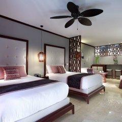 Отель Grand Palladium Bavaro Suites, Resort & Spa - Все включено Доминикана, Пунта Кана - отзывы, цены и фото номеров - забронировать отель Grand Palladium Bavaro Suites, Resort & Spa - Все включено онлайн фото 5