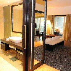 Отель EPIC SANA Luanda Hotel Ангола, Луанда - отзывы, цены и фото номеров - забронировать отель EPIC SANA Luanda Hotel онлайн ванная