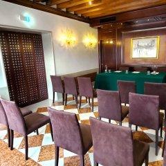 Santa Chiara Hotel & Residenza Parisi Венеция развлечения