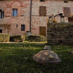 Отель Castel Bigozzi Строве фото 6
