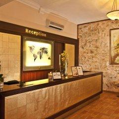 Отель Praga 1 Прага спа