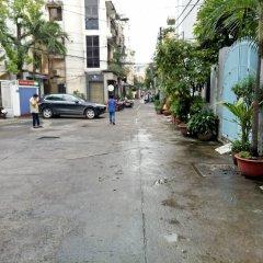 Отель Urban House Saigon Masion 2 парковка