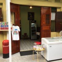 Отель Baan Talat Phlu Бангкок интерьер отеля фото 3
