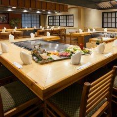 Отель Crowne Plaza San Jose Corobici питание